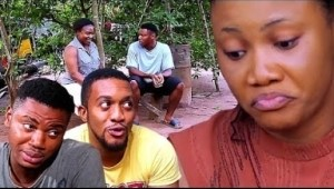Video: Tears Of A Chaste Girl  - Latest Nigerian Nollywood Movies